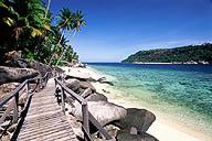 Остров Аур. Малайзия