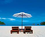 Белоснежные пляжи Малайзии