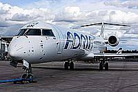 Canadair Regional Jet 900LR / Словения