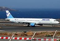 Airbus A321-211 / Франция