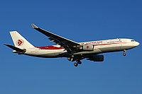Airbus A330-202 / Алжир