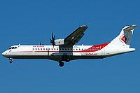 ATR 72-500 / Алжир