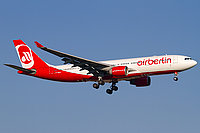 Airbus A320-223 / Германия