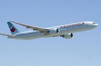 Boeing 777-30ER / Канада