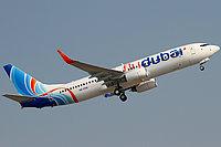 Boeing 737-8KN / ОАЭ