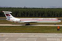 Ил-62 / Корея - КНДР