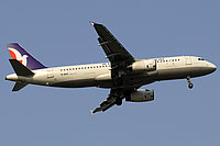 Airbus A320 / Макао (Аомынь)