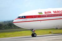 Airbus A340-300E / Маврикий