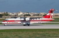 ATR 72-500 / Маврикий