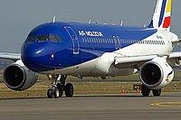 Airbus A320-211 / Молдавия