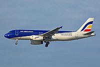 Airbus A320-231 / Молдавия