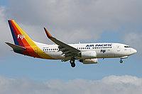 Boeing 737-700 / Фиджи