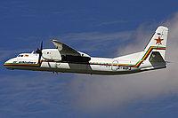 Xian MA60 / Зимбабве