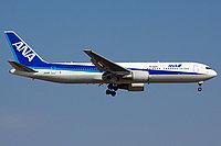 Boeing 767-300ER / Япония
