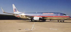 Boeing 737-800 / США