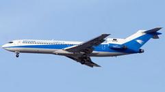 Boeing 727-200 / Афганистан