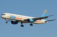 Boeing 757 / Израиль