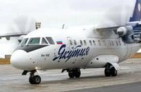 Ан-140-100 / Россия