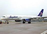 Boeing 757-200 / Россия
