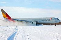 Boeing 767-38E / Южная Корея