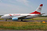Boeing 737-6Z9 / Австрия
