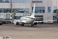 Boeing 737-5Q8 / Украина