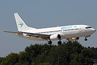 Boeing 737-33R  / Украина