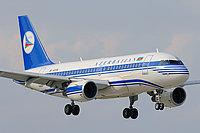 Airbus A319-111 / Азербайджан