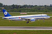 Airbus A320-214 / Азербайджан