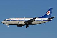 Boeing 737-524 / Белоруссия