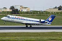CRJ-100ER / Белоруссия