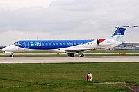 Embraer ERJ-145 / Великобритания