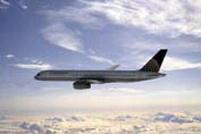 Континенталь фото самолетов.