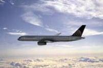 Boeing 757-200 / США