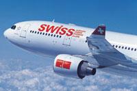Airbus-A330 / Швейцария