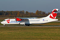 ATR72-202 / Чехия