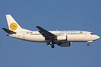Boeing-737-3L9 / Украина