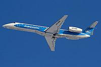 Embraer-EMB-145EU / Украина