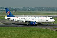 Airbus A320-231 / Египет