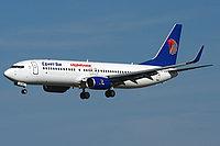 Boeing 737-866 / Египет
