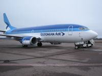 Boeing 737-300 / Эстония