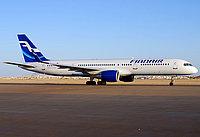 Boeing 757 / Финляндия