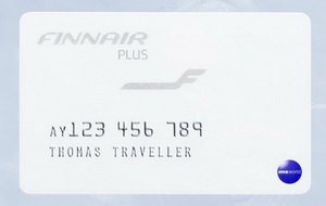 Finnair Plus Plain / Финляндия
