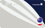 Finnair Plus Silver / Финляндия