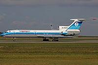 Ту-154Б2 / Россия