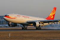 Airbus A330-200 / Китай