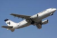 Airbus A310-203 / Иран
