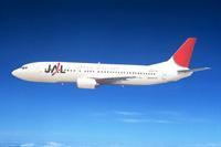 Boeing 737-400 / Япония