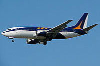 Boeing 737-3M8 / Россия