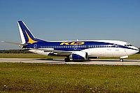 Boeing 737-382 / Россия